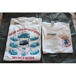 Tee Shirt 10ème anniversaire